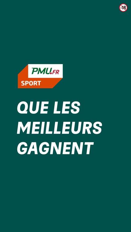 PMU Sport - Paris sportifs screenshot-6