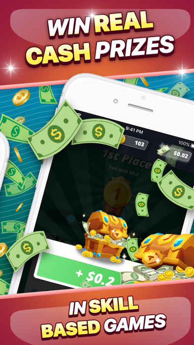 Cash Clash Games: Win Money  wiki review and how to guide