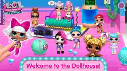L.O.L. Surprise! Disco House screenshot 1