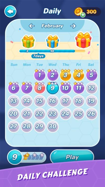 Hexa Puzzle Guru screenshot-3