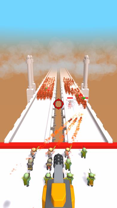 Turret War screenshot 1