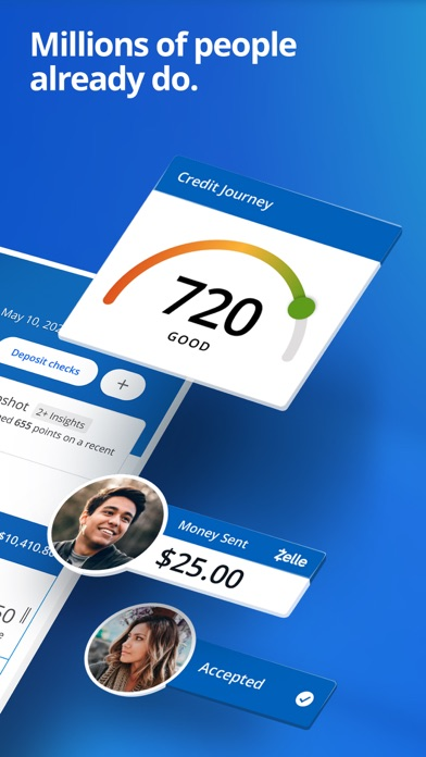 Chase Mobile®: Bank & Invest Screenshot