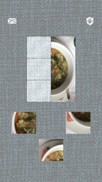 Food: Tiling Puzzles screenshot 9