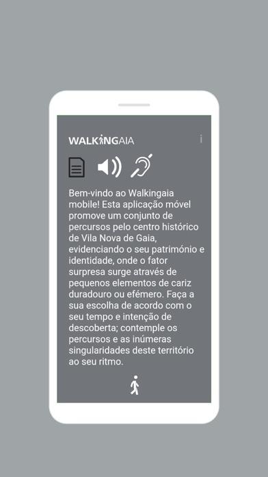 WALKINGAIA screenshot 2