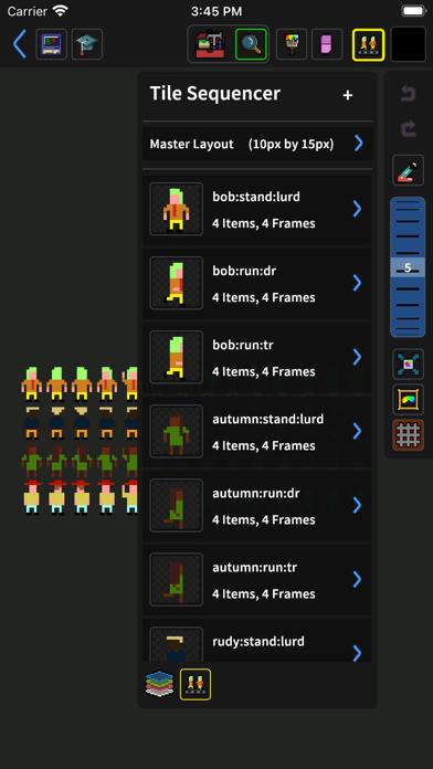 Скриншот №4 к FTL Paint