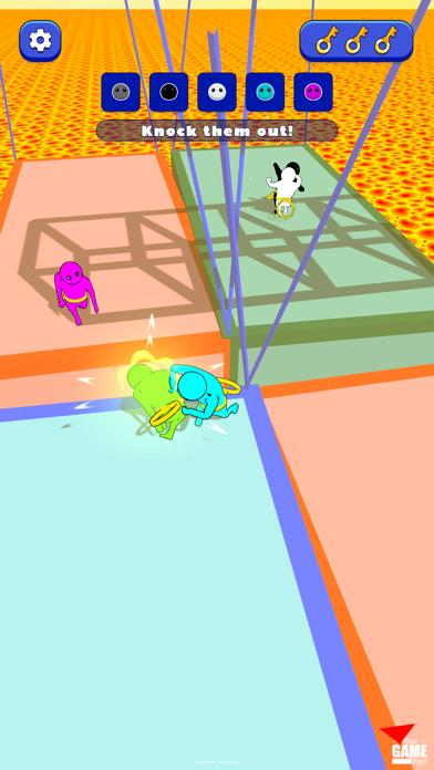 Monsters Gang ! screenshot 5