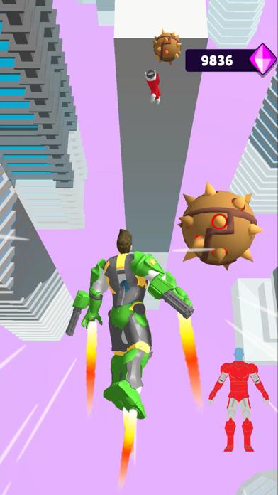 Full Metal 3D screenshot 7