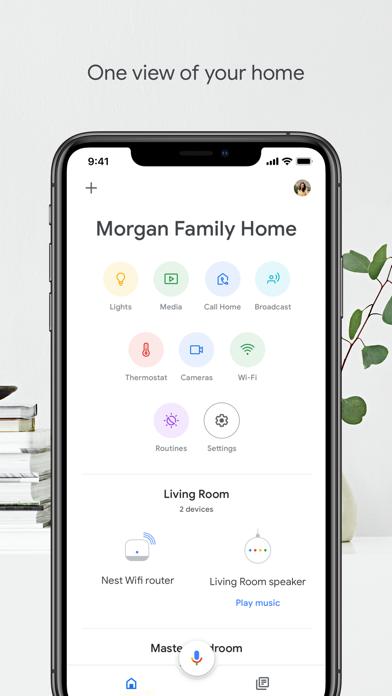 cancel Google Home app subscription image 1