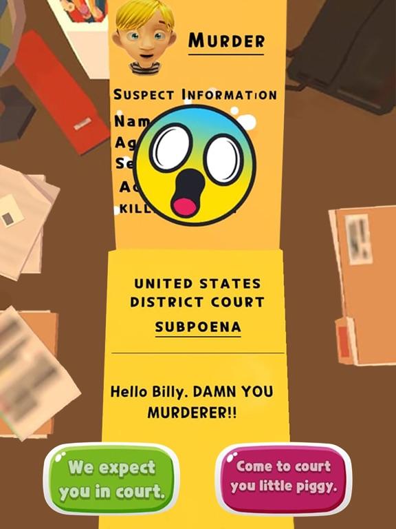 Judge 3D screenshot 11