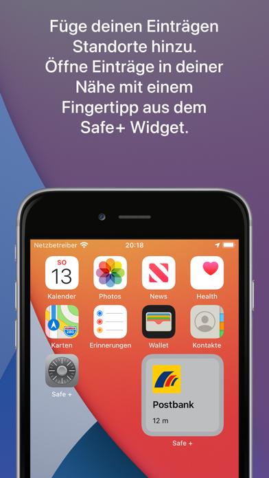 Safe +Screenshot von 8