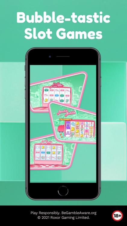 Double Bubble Bingo screenshot-3