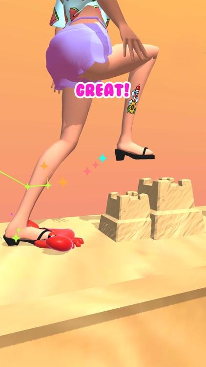 ASMR Tippy Toe screenshot-7