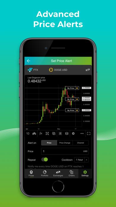 Good Crypto: все крипто биржиСкриншоты 7