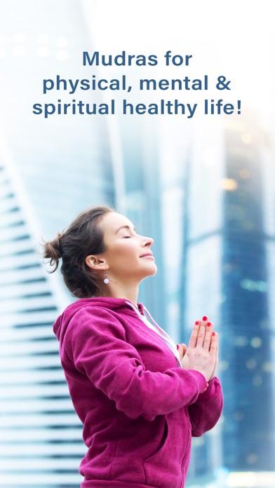 Daily Mudras (Yoga) screenshot 5