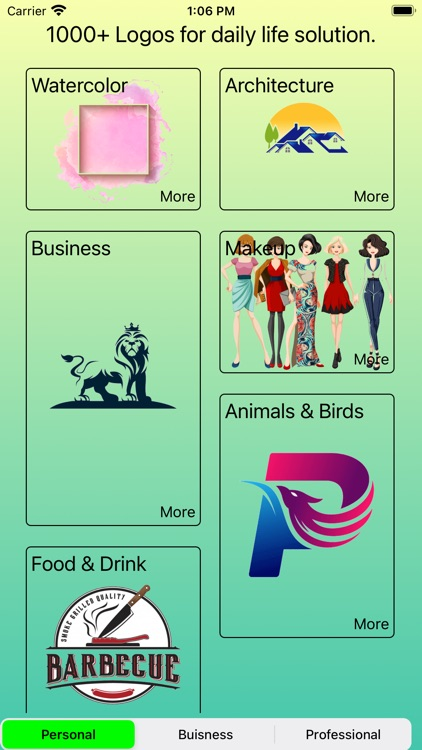 Logo Maker Shop~Design Creator screenshot-3
