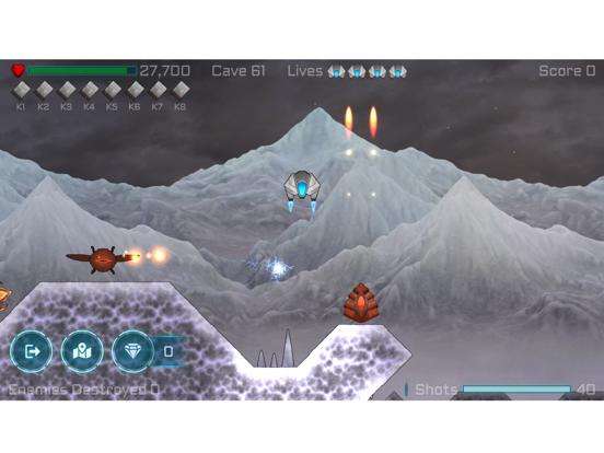 Caves Of Mars screenshot 19