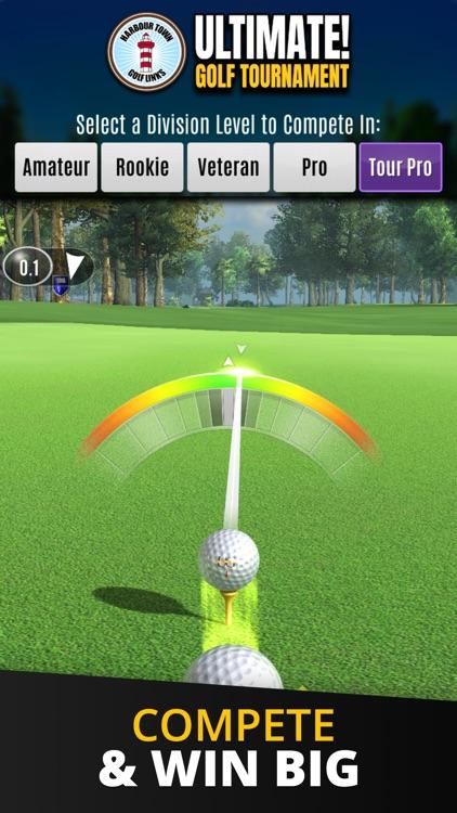 Ultimate Golf! screenshot-4