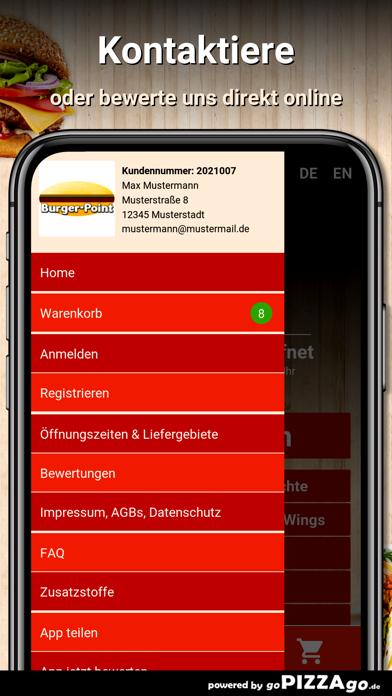 Burger-Point Mülheim screenshot 3