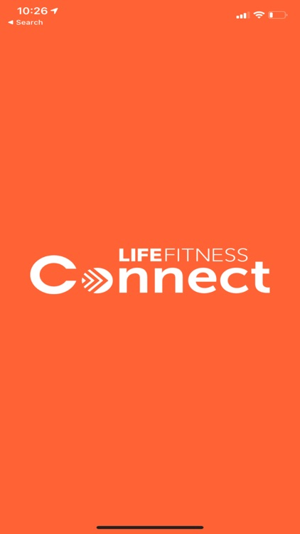 Life Fitness Connect