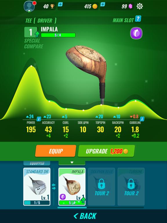 Shot Online: Golf Battle screenshot 7