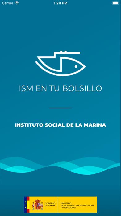 ISM en tu Bolsillo screenshot 1