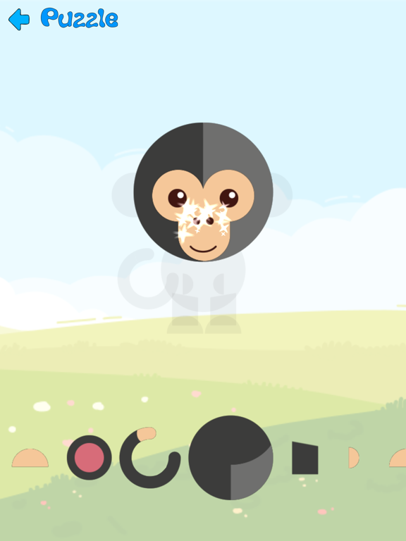 Animal Games Puzzle Sounds etc screenshot 6
