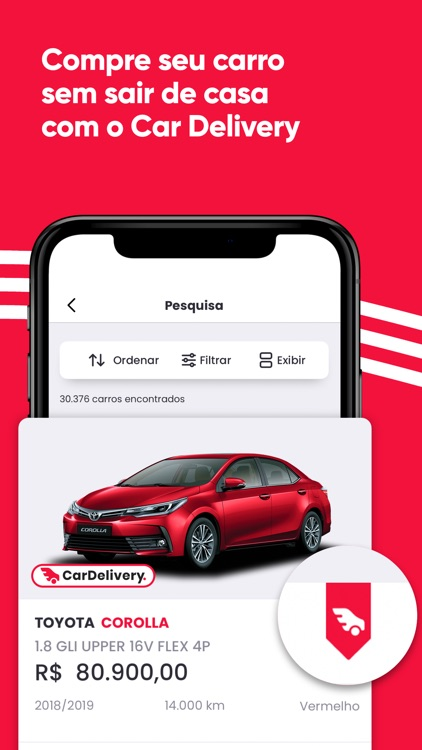 Webmotors - comprar carros