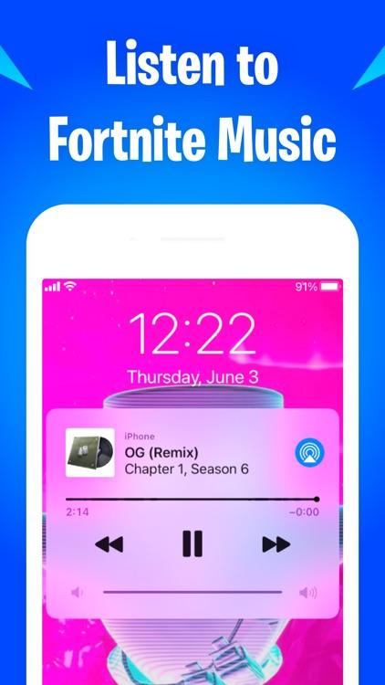 Drop In for Fortnite App screenshot-9