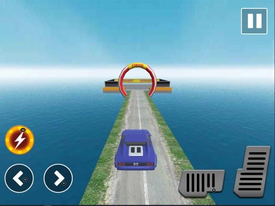 Ramp Car Stunts 3D GT Racing screenshot 9