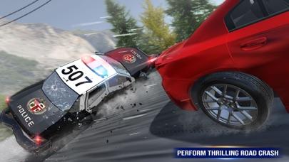 Police Car Chase: Speed Crash紹介画像3