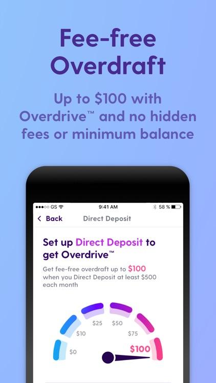 Current - Modern Banking screenshot-3