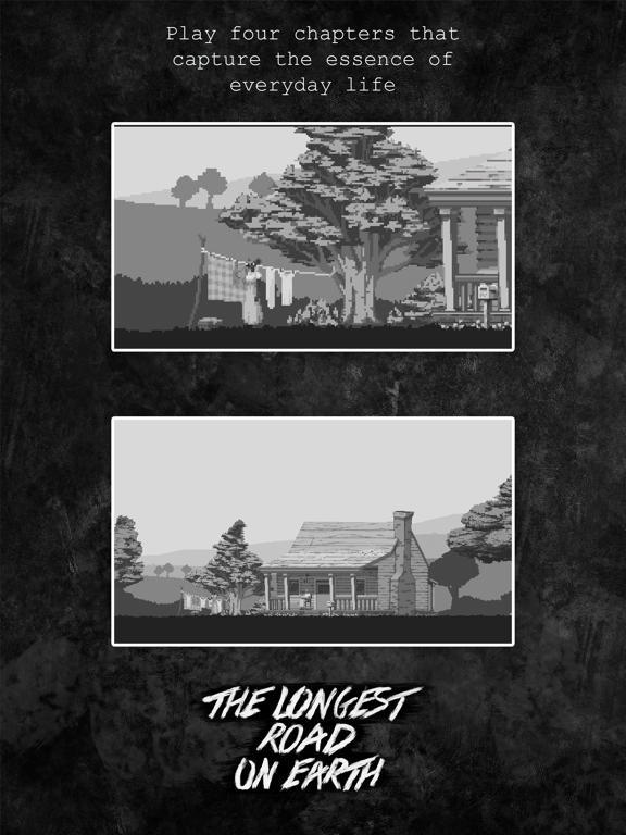 The Longest Road On Earth screenshot 6