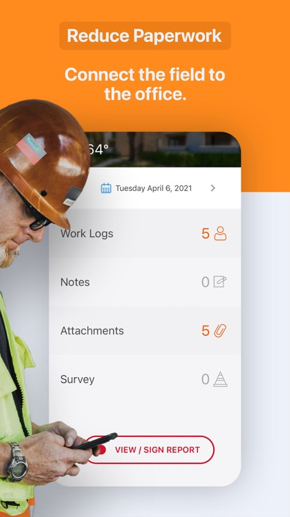 Raken Construction Management screenshot-0