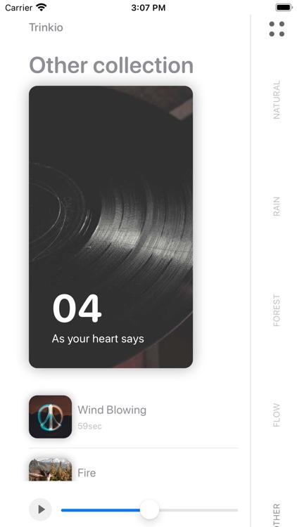 Trinkio screenshot-3