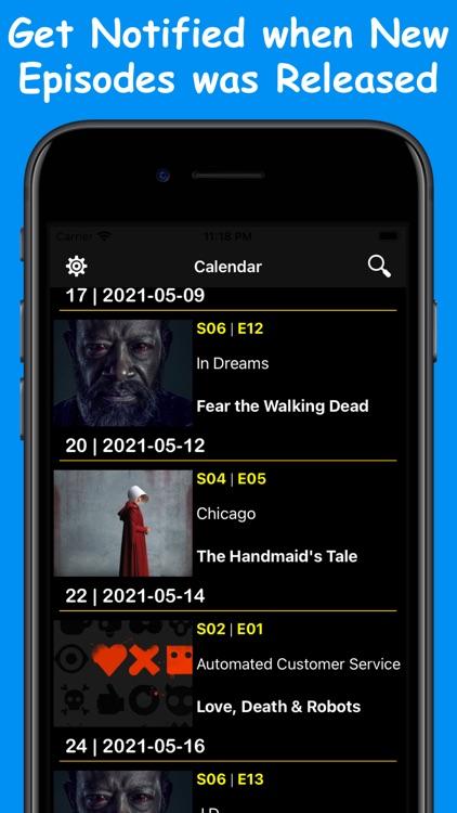 Movies Box & TV Show screenshot-7
