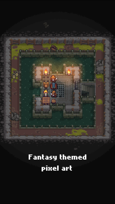Dungeon and Puzzles
