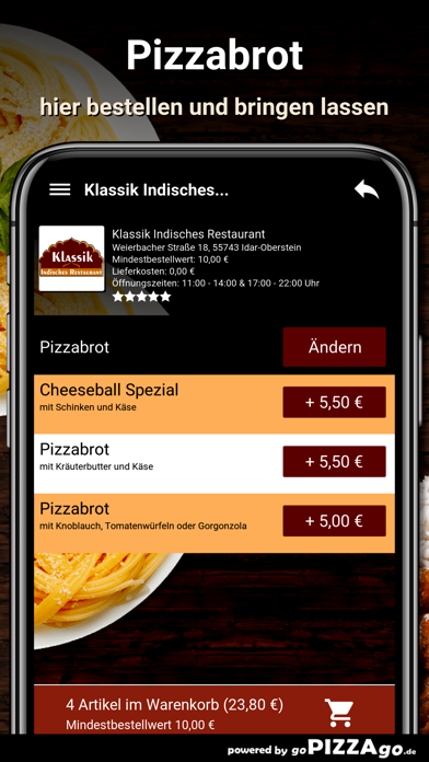 Klassik Idar-Oberstein screenshot 2