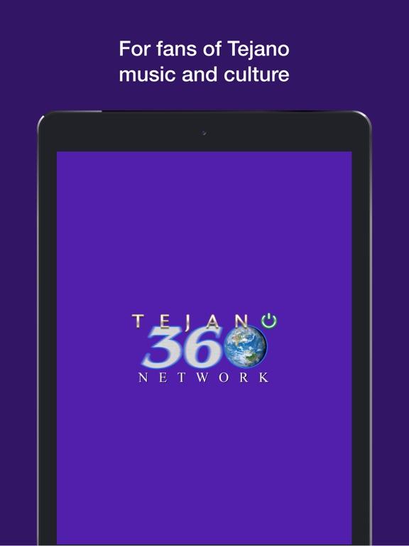 Tejano360+ screenshot 5