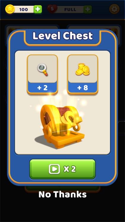 Match Triple Life - 3D Puzzle screenshot-5