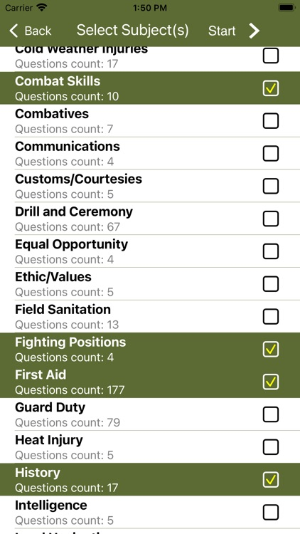 Master Army Training Circulars