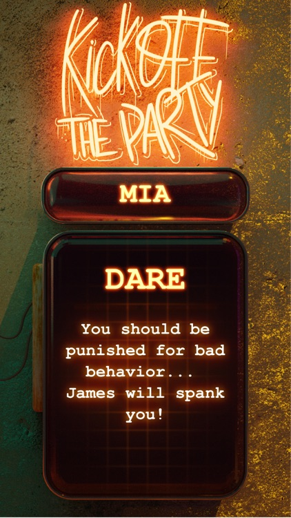 Truth or Dare: Dirty Party 18+