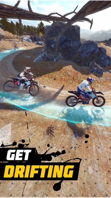 Dirt Bike Unchained for windows pc