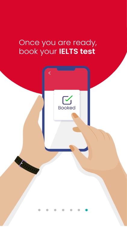 IELTS Prep App - TakeIELTS.org screenshot-6