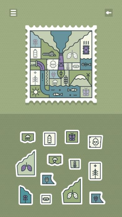 Memory Stamps screenshot 2