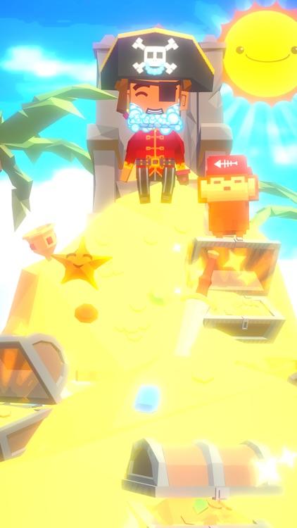 BubbleBeard: Puzzle Pirate screenshot-7