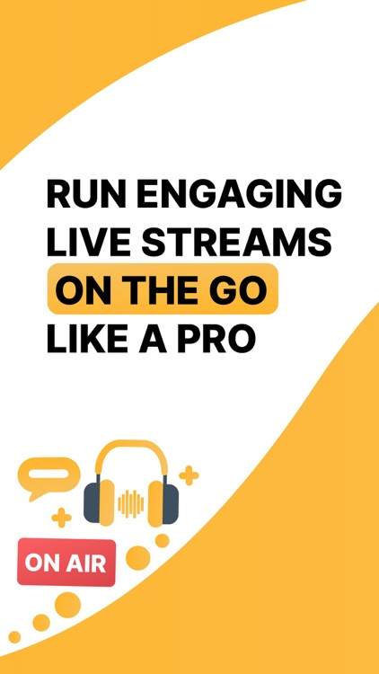 Be.Live – Live Streaming App