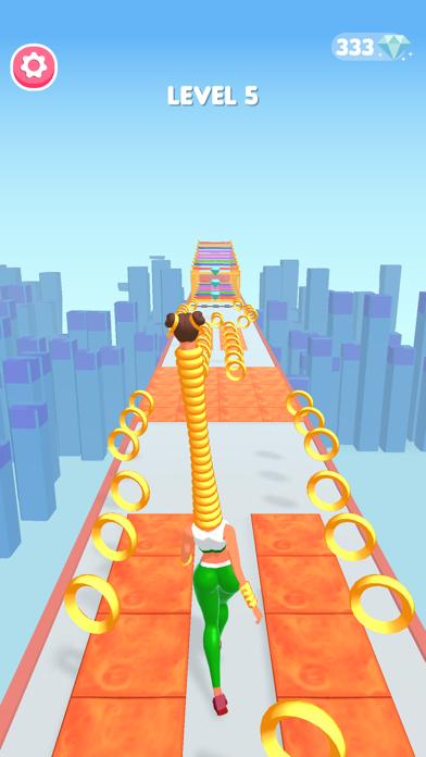 Long Neck 3D screenshot 6