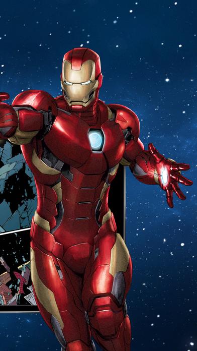 Marvel Unlimitedのおすすめ画像10