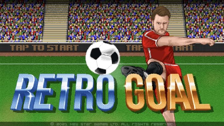 Retro Goal