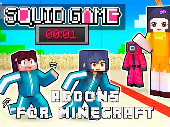 Addons for Minecraft .のおすすめ画像1